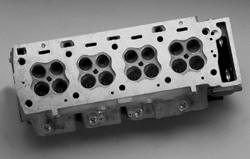 LT5 Corvette ZR1 cylinder head